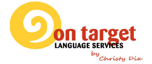 On Target Language